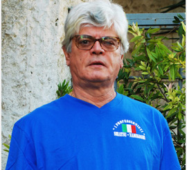 Alberto Polidori