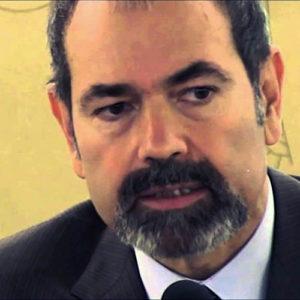 Prof. Fabrizio Stocchi